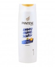 Pantene Advanced Anti Hair Fall Solution + Milky Extra Treatment Shampoo, 360ml