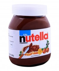 Nutella Hazelnut Cocoa Spread 630 grams