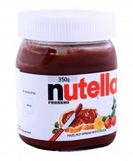 Nutella Hazelnut Cocoa Spread 350 grams