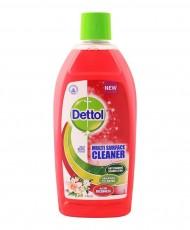 Dettol Multi-Purpose Floral Cleaner 500ml
