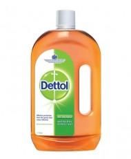 Dettol Antiseptic Liquid 1 Liter
