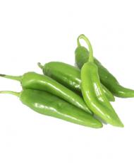 Hari Mirch Moti - Green Chilli 250 grams