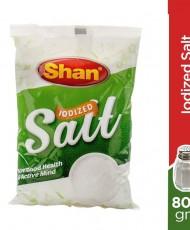 Shan Iodized Salt 800gm