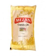 Mezan Canola Oil 1 Ltr