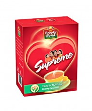 Brooke Bond  Supreme Black Tea 95grams