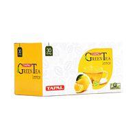 Tapal Green Tea Lemon Tea Bags - Pack Of 30