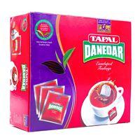 Tapal Danedar Enveloped Teabags - Pack of 50