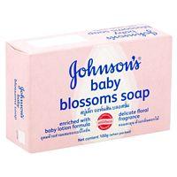 Johnson's Soap Blossoms 100g
