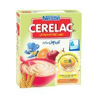 NESTLE CERELAC 3 Fruits & wheat 175g