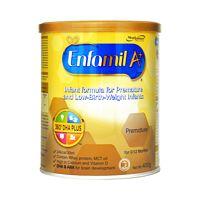 Enfalac Powder Milk Premature 400g