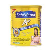 Enfa Mama Powder Milk Vanilla A+ 400g
