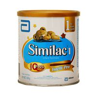Similac 1 Instant Formula Milk 400 grams