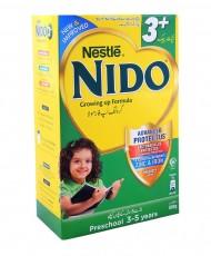 NESTLE NIDO 3+ Box 800 grams