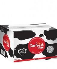 Dayfresh Milk 1 Litre x 12