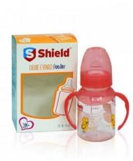 Shield Feeder Bottle With Handle Evenflo 125ml
