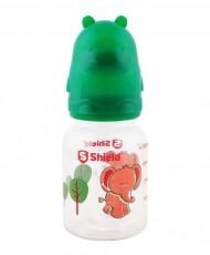 Shield Feeding Bottle Zoo 125ml