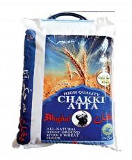 Mughal Chakki Atta Flour - 5 Kg