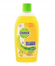 Dettol Multi-Purpose Citrus Cleaner 500ml