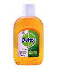 Dettol Antiseptic Liquid 100ml