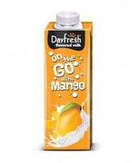 Dayfresh Flavoured Milk Mango 235ml