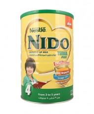 Nestle Nido 3+ Tin 1.8 kg