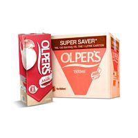 Olpers Milk 1.5 Ltr x 8
